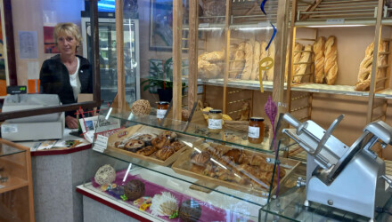 Boulangerie Megardon