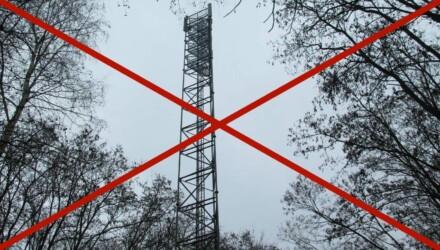 L'antenne relais ORANGE finalement refusée